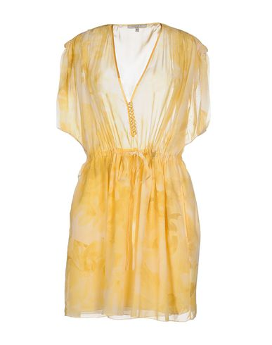 Короткое платье AMEN. 38517552MM