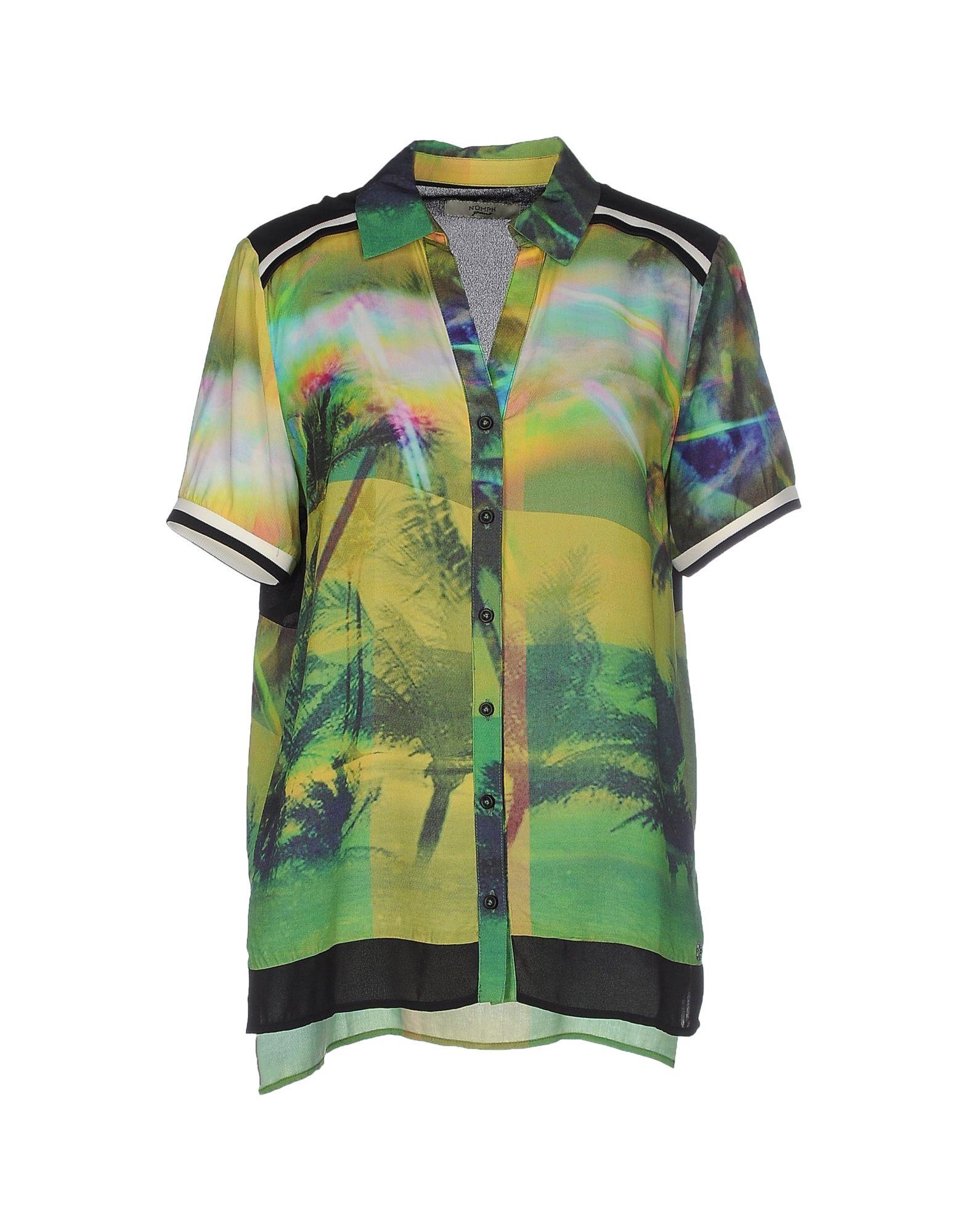 NUMPH Shirts