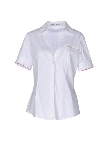 Pубашка FRANKIE MORELLO 38522996RI