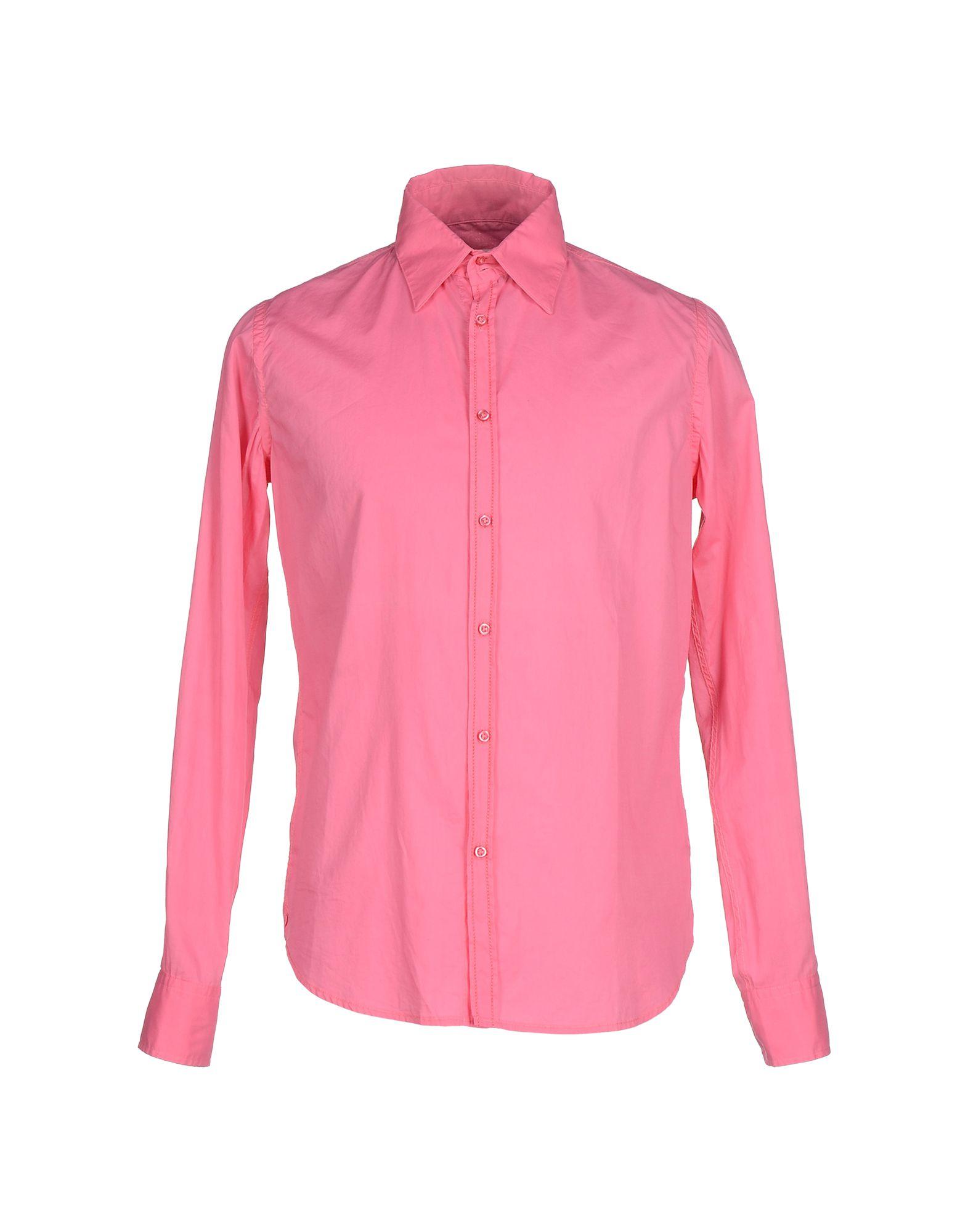 DIESEL Shirts