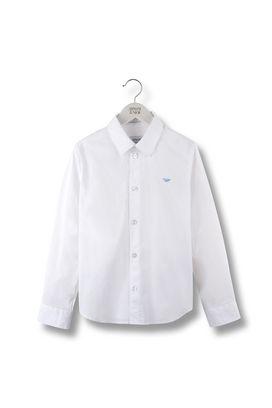 Armani Long sleeve shirts Men shirts