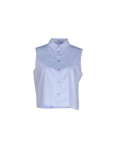 Pубашка T BY ALEXANDER WANG 38531109TQ