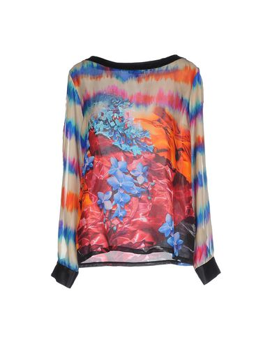 Foto WHO*S WHO Blusa donna Bluse