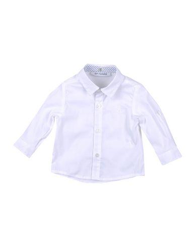 Pубашка GF FERRE' 38533630IT