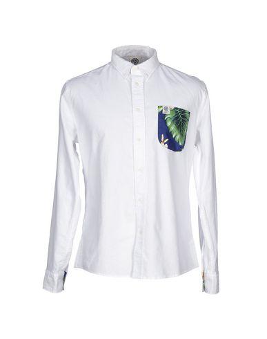 Pубашка FRANKLIN & MARSHALL 38535384MD