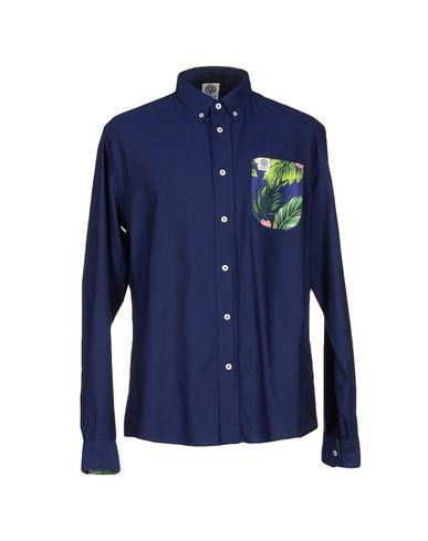 Pубашка FRANKLIN & MARSHALL 38535384NC