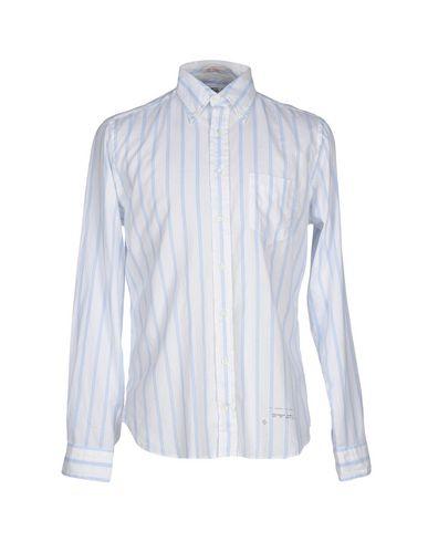 Pубашка GANT RUGGER 38535491DM