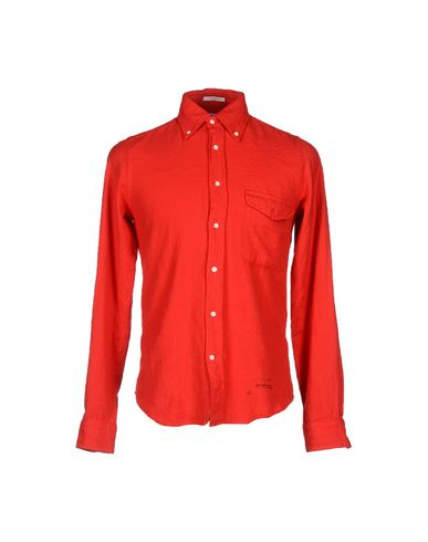Pубашка GANT RUGGER 38535586OP