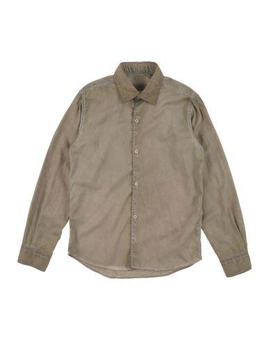 Pубашка PAOLO PECORA 38535588LE