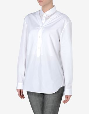 Maison Margiela Layered blouse