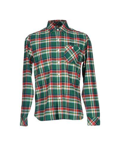 Pубашка PENN-RICH WOOLRICH (PA) 38536496LK