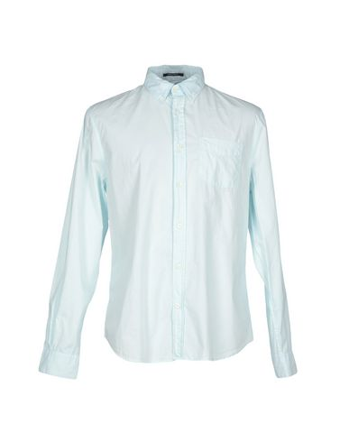 Pубашка WOOLRICH 38536637NX