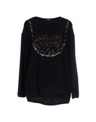 Foto VDP COLLECTION Blusa donna Bluse