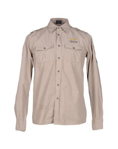 Pубашка AERONAUTICA MILITARE 38537417CO