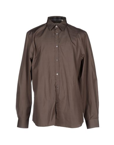 Foto BURBERRY LONDON Camicia uomo Camicie