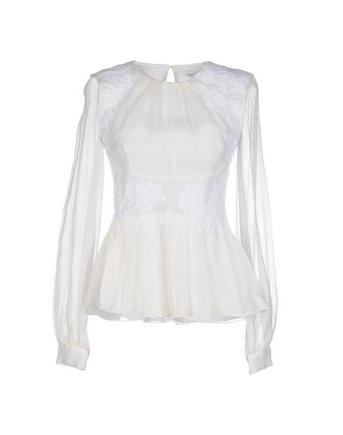 Блузка OSCAR DE LA RENTA 38538389PM