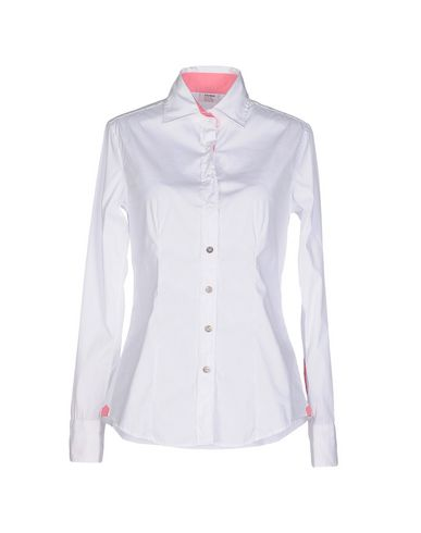 Foto CALIBAN RUE DE MATHIEU EDITION Camicia donna Camicie