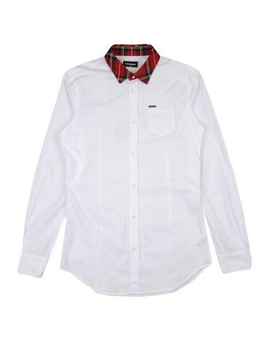 Pубашка DSQUARED2 38540411FN