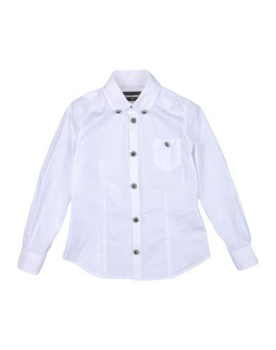Pубашка DSQUARED2 38540697GL
