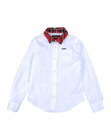 Pубашка DSQUARED2 38540703QN