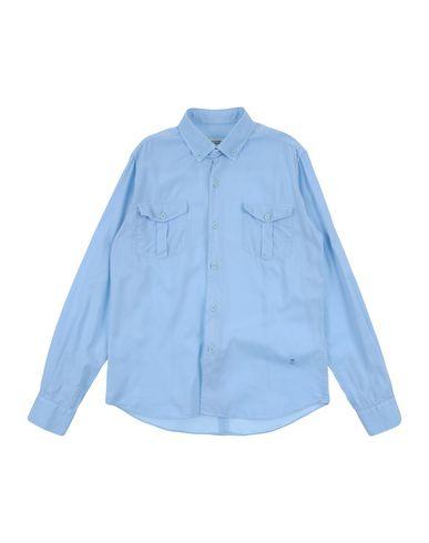 Pубашка PAOLO PECORA 38541330VT