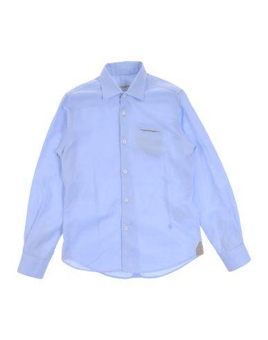 Pубашка PAOLO PECORA 38541569ED