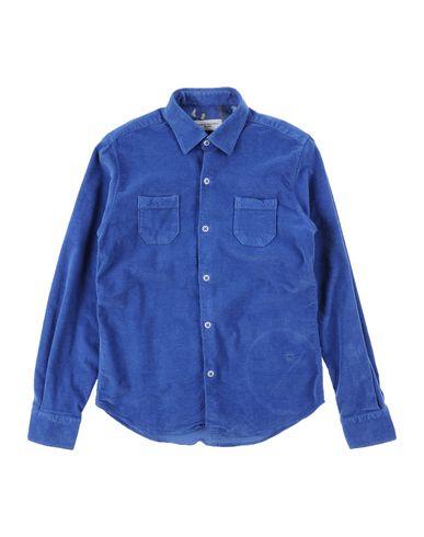 Pубашка PAOLO PECORA 38541693GL