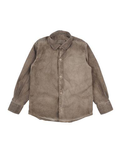 Pубашка PAOLO PECORA 38542091QO