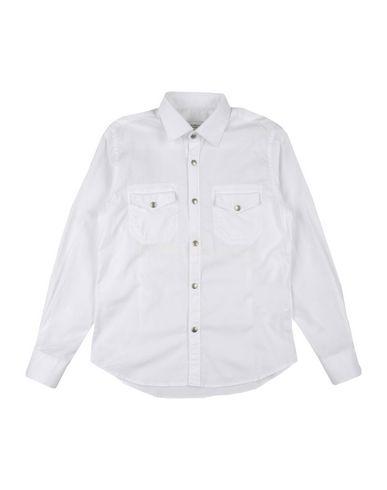 Pубашка PAOLO PECORA 38542222TN