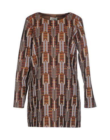 Короткое платье ELLA LUNA 38543515FW