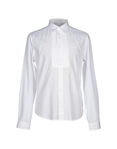 Pубашка ERMANNO ERMANNO SCERVINO 38544928HE