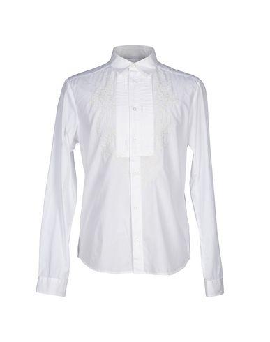 Pубашка ERMANNO ERMANNO SCERVINO 38545156JJ