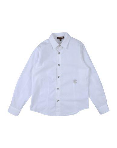 Pубашка ROBERTO CAVALLI 38547826BF