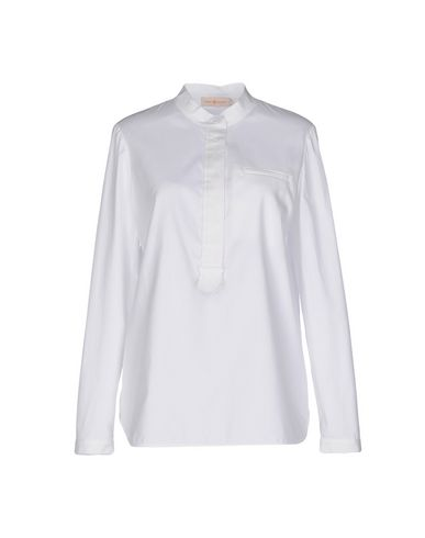 Блузка TORY BURCH 38551414GR