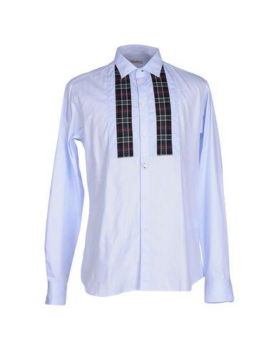 Pубашка PAOLO PECORA 38553145LD