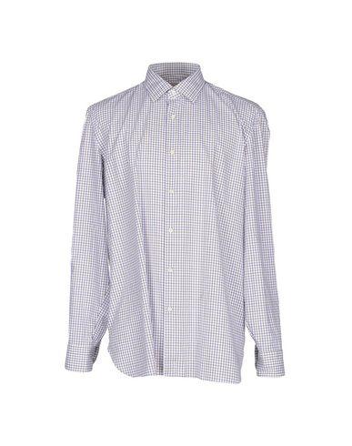 Pубашка от LUIGI BORRELLI NAPOLI
