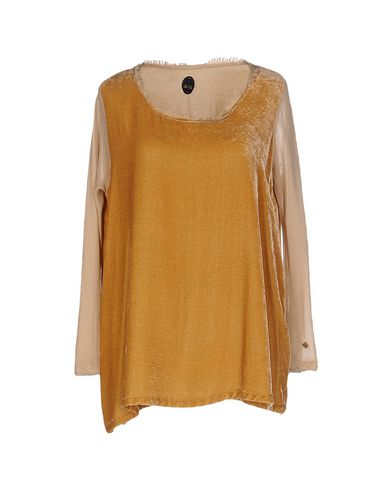 Блузка NOLITA 38556116XH