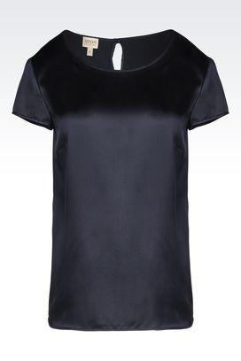 Armani Blouses Women shirts