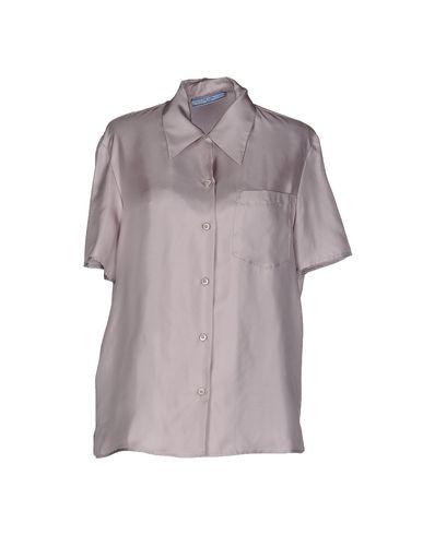 Pубашка PRADA 38556813XW