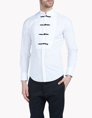 DSQUARED2 Shirt U S71DL0989S42381100 f