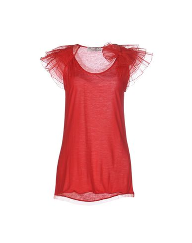 �������� VALENTINO T-SHIRT COUTURE 38558955WT