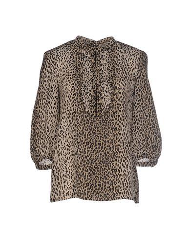 Блузка SAINT LAURENT 38559971UH
