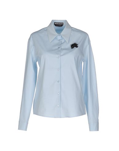 Pубашка ROCHAS 38560078DA