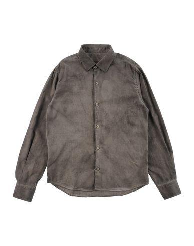 Pубашка PAOLO PECORA 38560733IU