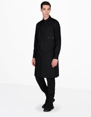 Y-3 CO LONG SHIRT SHIRTS man Y-3 adidas
