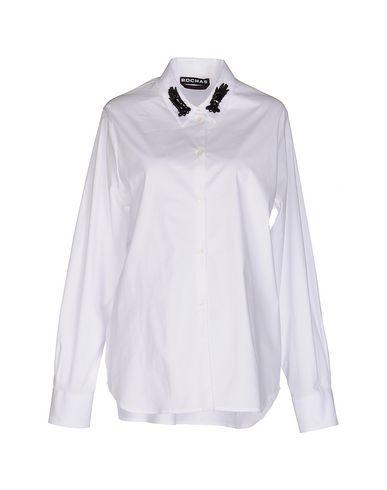Pубашка ROCHAS 38563297PA