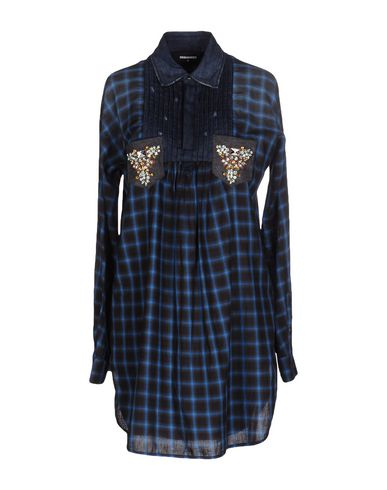 Блузка DSQUARED2 38564029OI