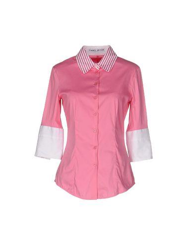 Pубашка FRANKIE MORELLO 38564538BS