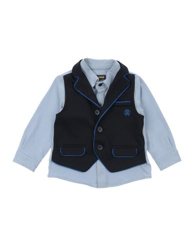 Pубашка ROBERTO CAVALLI 38573909VU
