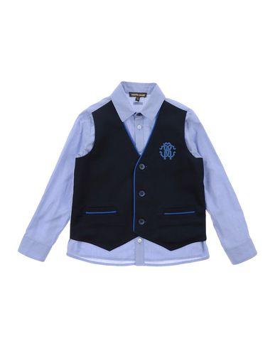 Pубашка ROBERTO CAVALLI 38573956WB